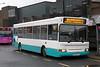 KU52YLH - Guildford (bus station)
