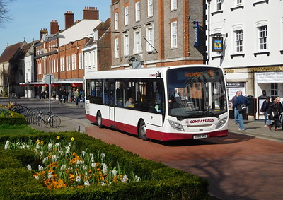 SN66WKC - Chichester (West St)