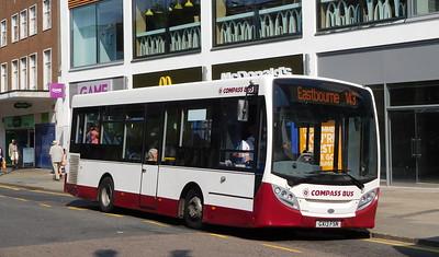 GX13FSN - Eastbourne (Terminus Road)