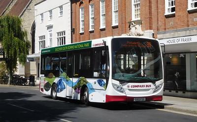 GX13FSS - Chichester (West St)