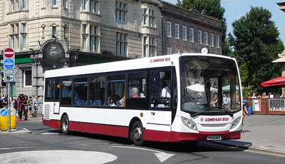 MX60BXE - Brighton (Castle Square)