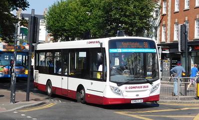 GX62CJU - Brighton (Old Steine)