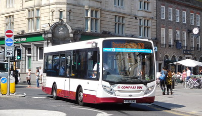 GX62CMY| - Brighton (Castle Square)