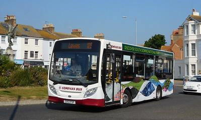 GX13FSP - Eastbourne (Memorial Roundabout)