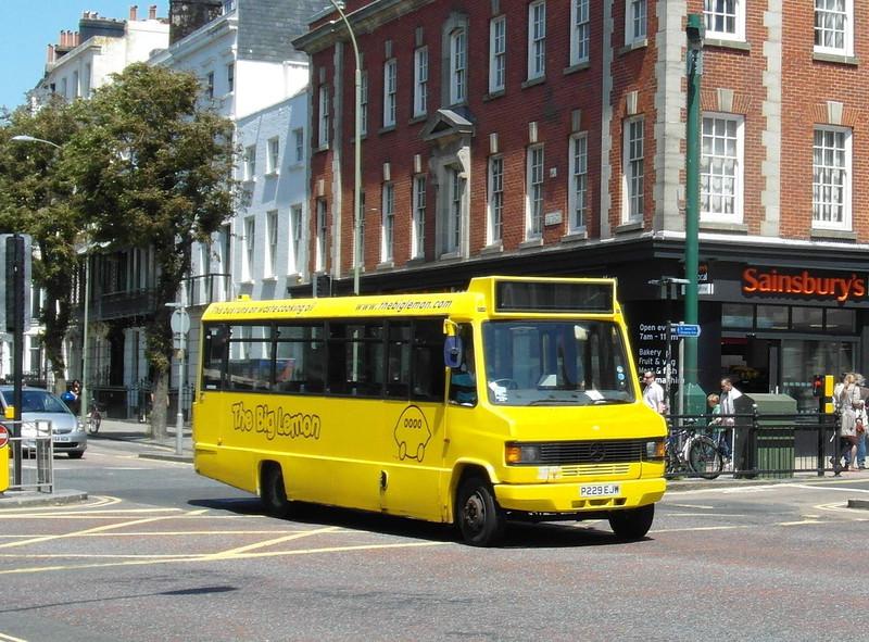 229 - P229EJW - Brighton (Old Steine) - 16.6.12