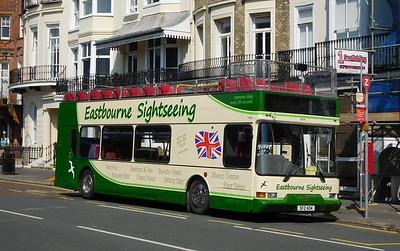 819 - SFZ404 - Brighton (Old Steine)