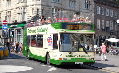819 - SFZ404 - Brighton (Castle Square)