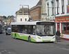 RX57GOE - Salisbury (Fisherton St) - 10.3.12
