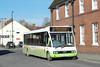 YJ60LUT - Salisbury (Rollestone St) - 18.2.13