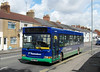 204 - WU52YWH - Swindon (Manchester Road) - 16.8.13