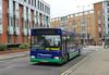 201 - WU52YWE - Swindon (Milford St) - 16.8.13