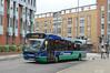 404 - WX60EDU - Swindon (Milford St) - 16.8.13