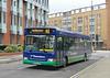 204 - WU52YWH - Swindon (Milford St) - 16.8.13