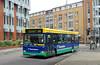 207 - WU52YWL - Swindon (Milford St) - 16.8.13