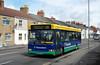 207 - WU52YWL - Swindon (Manchester Road) - 16.8.13