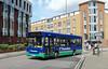 103 - NK04UTJ - Swindon (Milford St) - 16.8.13