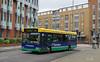 208 - WU52YWM - Swindon (Milford St) - 16.8.13