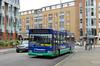 212 - WX04CZH - Swindon (Milford St) - 16.8.13