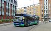 403 - WX60EDV - Swindon (Milford St) - 16.8.13