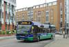 401 - WX60EEB - Swindon (Milford St) - 16.8.13