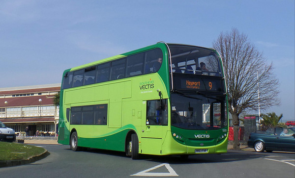 Southern Vectis