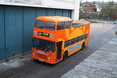 504 - WDL655 - Ryde depot - 20.4.03