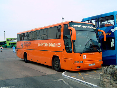 7029 - ODL447 - Ryde (bus station) - 26.10.07
