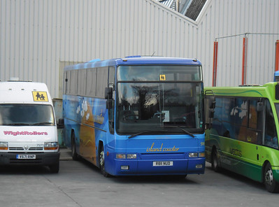 7011 - R811NUD - Ryde (depot) - 21.1.12
