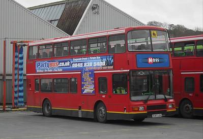4887 - R387LGH - Ryde (depot) - 15.1.11