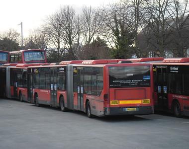 2903 - BX54UDG - Ryde (depot) - 21.1.12