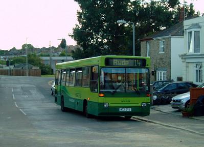 900 - M73CYJ - Ryde (Monkton St) - 8.8.07
