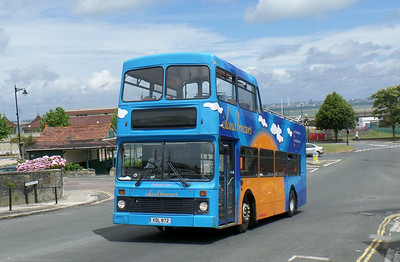 4637 - XDL872 - Ryde (Dover St) - 5.7.14