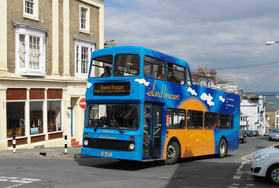 4637 - XDL872 - Ryde (George St) - 27.4.13