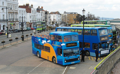 4637 - XDL872 - Ryde (bus station) - 27.4.13