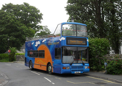 4614 - N14WAL - Shanklin (Old Village) - 28.5.11