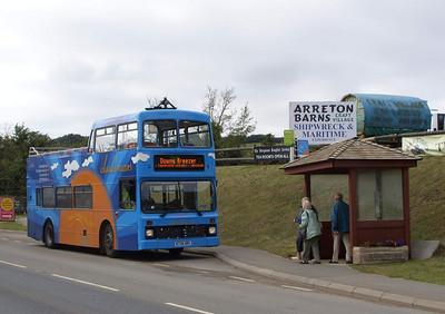 4639 - R739XRV - Arreton - 5.8.08