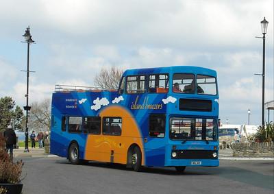 4639 - WDL691 - Ryde (bus station) - 27.4.13