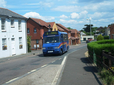 246 - P246VDL - Oakfield - 19.6.04