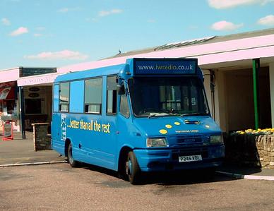 045 - P245VDL - Ryde (bus station) - 8.8.07
