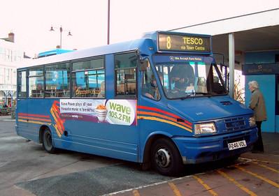 246 - P246VDL - Ryde (bus station) - 13.11.04