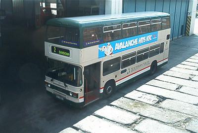 690 - RDL690X - Ryde depot - 22.8.02