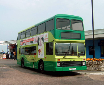 736 - K736ODL - Ryde (bus station) - 22.7.06
