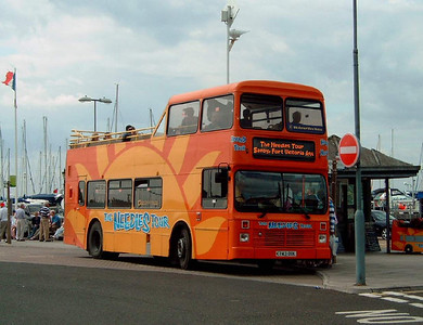 743 - K743ODL - Yarmouth - 10.8.06