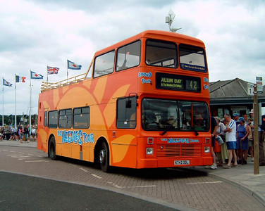 742 - K742ODL - Yarmouth - 4.8.05