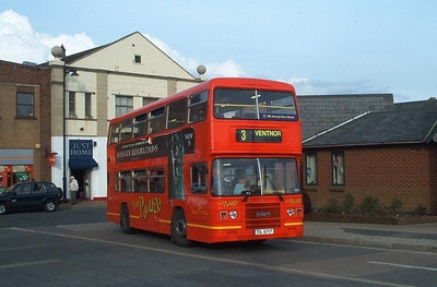 717 - TIL6717 - Newport (bus station) - 30.10.03