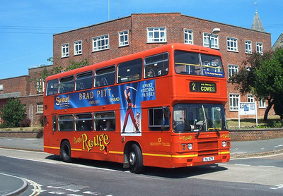 711 - TIL6711 - Shanklin (town centre) - 12.7.03