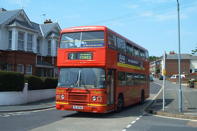 720 - TIL6720 - Shanklin (Landguard Road) - August 2003