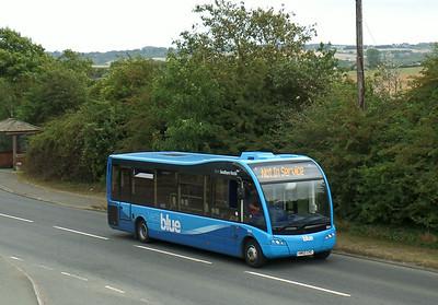 3806 - HW62CHC - Arreton (Barns) - 5.8.14
