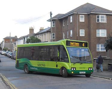 2621 - R621NFX - Ryde (Monkton St) - 21.1.12