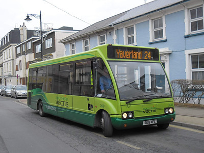 2618 - R618NFX - Sandown (High St) - 13.2.12